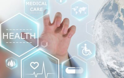 What does the future hold for the healthcare industry?
