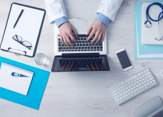 Master Data Management with HealthTerm