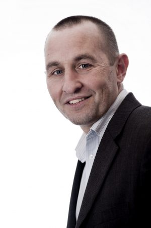 Stephen McAdam - Managing Director, Digital Health, DNV